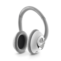 REFERENCE 610 {jbl} - White - Over-The-Ear Bluetooth Headphones - Hero