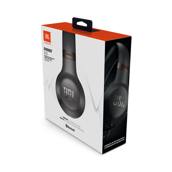 JBL EVEREST™ 310 - What's in the Box