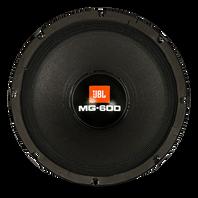 """Woofer MG600 10"""" 300 wrms - Black - Hero"""