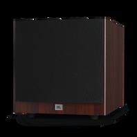 JBL Stage A100P - Wood - Home Audio Loudspeaker System - Hero