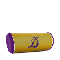 JBL Flip 2 NBA Edition - Lakers - Purple - Portable Bluetooth Speaker with Microphone & USB Charging - Hero