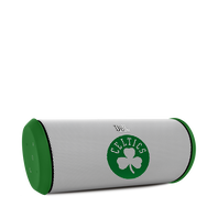 JBL Flip 2 NBA Edition - Celtics - Green - Portable Bluetooth Speaker with Microphone & USB Charging - Hero