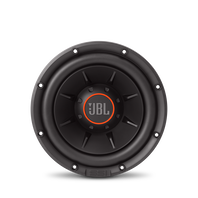"S2-1024 - Black - 10"" (250mm)  SSI car audio subwoofer - Hero"