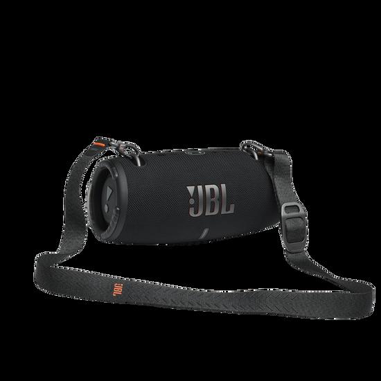JBL Xtreme 3 - Black - Portable waterproof speaker - Hero