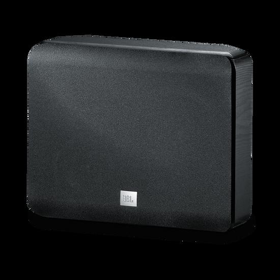 "Studio L820 - Black - 4-way, 6"" mirror image satellite speakers - Hero"