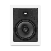 STUDIO L226W - Black - 2-Way 6-1/2 inch In-Wall Speaker - Hero