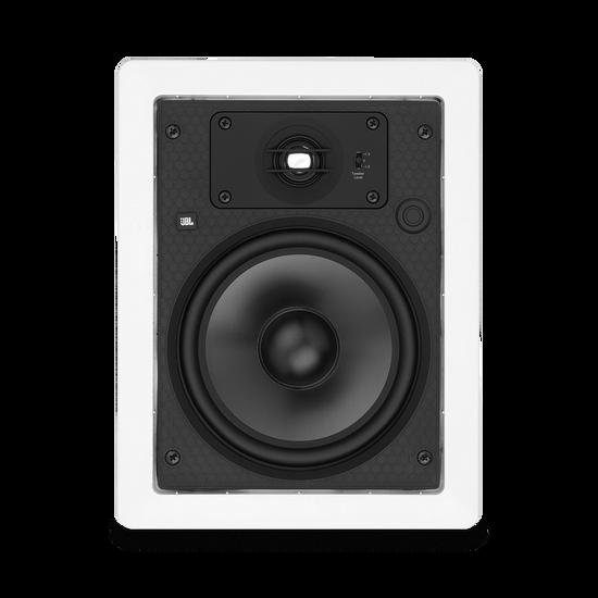 STUDIO L226W - Black - 2-Way 6-1/2 inch In-Wall Speaker - Hero