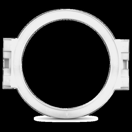 RIF10C - White - In-Ceiling Speaker Frames for JBL LS360C Speakers - Hero