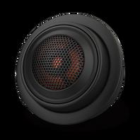 """Club 750t - Black - 3/4"""" (19mm) tweeter component speaker - Hero"""