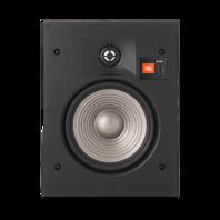 """Studio 2 6IW - Black - Premium In-Wall Loudspeaker with 6-1/2"""" Woofer - Hero"""