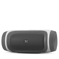 JBL Charge - Grey - Portable Wireless Bluetooth Speaker with USB Charger - Hero