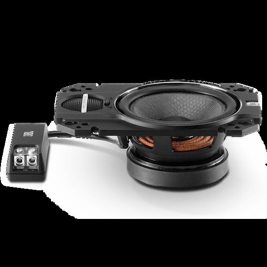 POWER P6462 - Black - 4 inch x 6 inch 2-Way - Hero