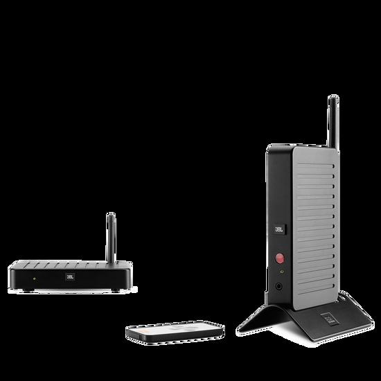ON AIR WEM 1 - Black - Wireless Expansion Module - Hero