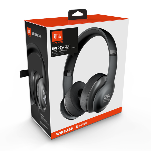 JBL®  Everest™ 300 - What's in the Box