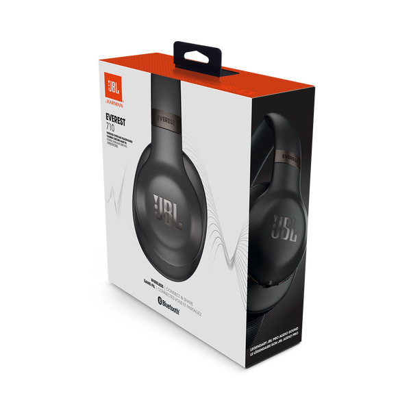 JBL EVEREST™ 710 - What's in the Box
