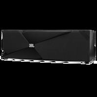 Studio 120C - Black - Immersive 240-watt 2.5-way Center Channel Speaker - Hero