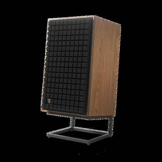 """L100 Classic - Black - 12"""" (300mm) 3-way Bookshelf Loudspeaker - Hero"""