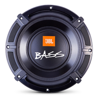 "Subwoofer Bass 12"" 400 wrms - Black - Hero"