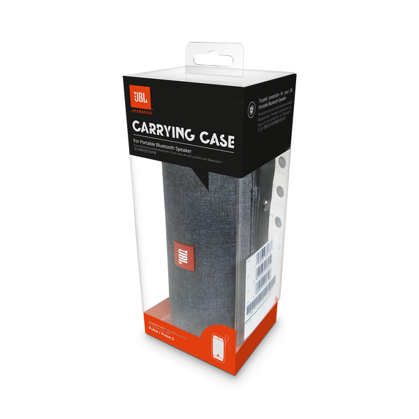 Pulse Carrying Case - What's in the Box