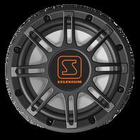 Subwoofer Flex 10'' 250 W 4+4 - Black - Hero