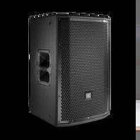 "JBL PRX812 - Black - 12"" Two-Way Full-Range Main System/Floor Monitor with Wi-Fi - Hero"
