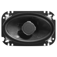 GRAND TOURING GTO 6428 - Black - 4 inch x 6 inch 2-Way - Hero