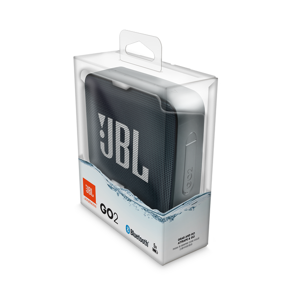 JBL GO 2 - What's in the Box