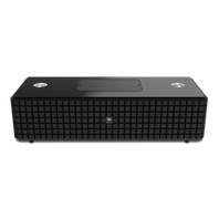 JBL Authentics L8 - Black Lacquer - Hero