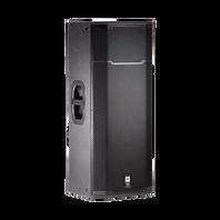 """JBL PRX425 - Black - 15"""" Two-Way Loudspeaker System - Hero"""