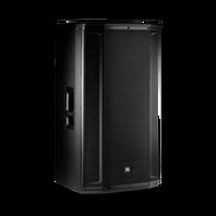 """JBL SRX835 - Black - 15"""" Three-Way Bass Reflex Passive System - Hero"""