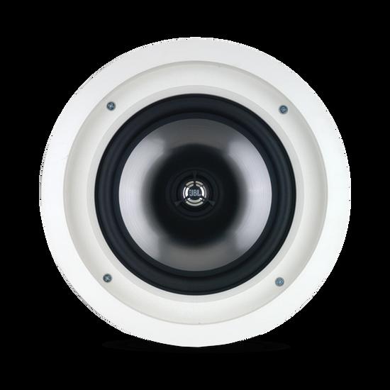 SOUNDPOINT SP 8C II - White - 2-Way 8 inch In-Ceiling Speaker - Hero
