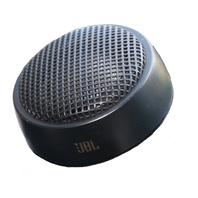 08GTI - Black - 1 inch Tweeter (pure titanium) - Hero