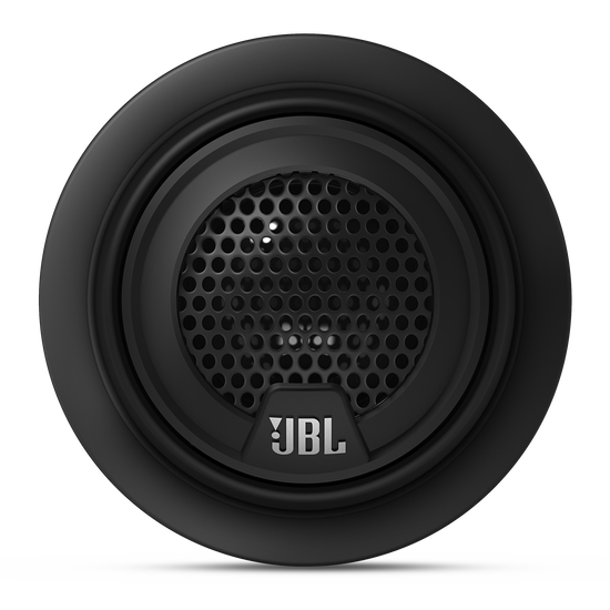 """GRAND TOURING GTO19T - Black - Stand-alone 3/4"""" Component Tweeter, 135W - Hero"""