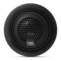 """GTO19T - Black - Stand-alone 3/4"""" Component Tweeter, 135W - Hero"""