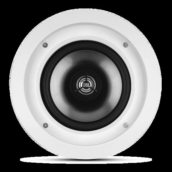 SOUNDPOINT SP 6C II - Black - 2-Way 6-1/2 inch In-Ceiling Speaker - Hero