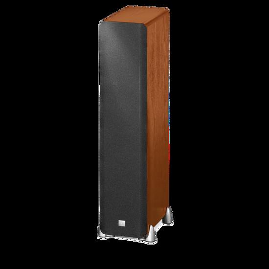 STUDIO L880 - Cherry - Dual 6 inch 4-Way Floorstanding - Hero