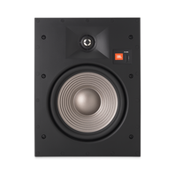 "Studio 2 8IW - Black - Premium In-Wall Loudspeaker with 8"" Woofer - Hero"