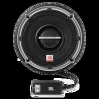 POWER P562 - Black - 5 1/4 inch 2-Way - Hero