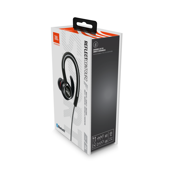 JBL Reflect Contour 2 - What's in the Box