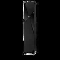 Studio 180 - Black - Wide-range 360-watt 3-way Floorstanding Speaker - Hero