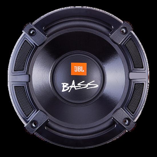 "Subwoofer Bass 10"" 350 wrms - Black - Hero"