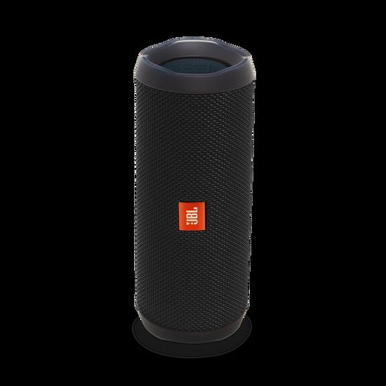 JBL Flip 4 - Custom - A full-featured waterproof portable Bluetooth speaker with surprisingly powerful sound. - Hero