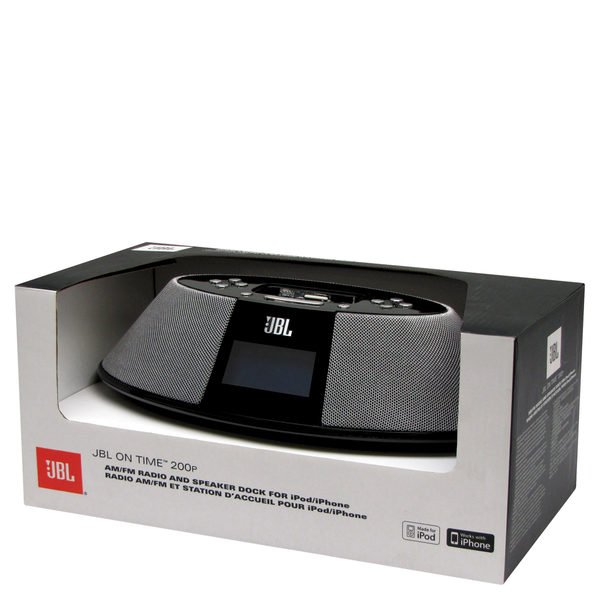 JBL On Time Micro - What's in the Box