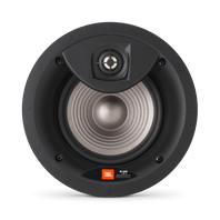 "Studio 2 6IC - Black - Premium In-Ceiling Loudspeaker with 6-1/2"" woofer - Hero"