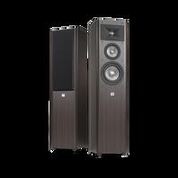 "Studio 270 - Brown - 3-way 6.5"" Floorstanding Loudspeaker - Hero"