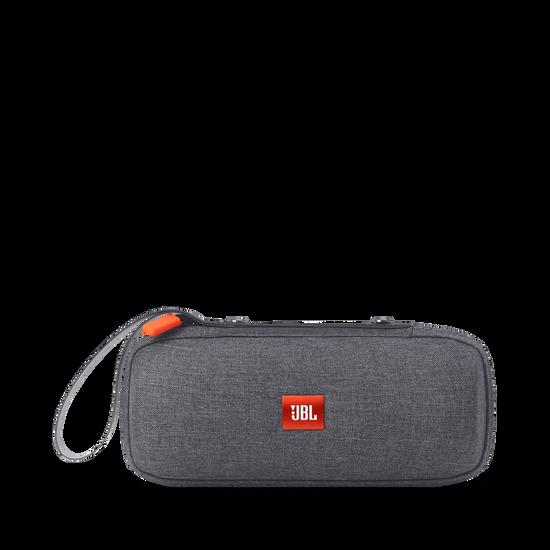 Flip Carrying Case - Grey - Carrying Case for JBL Flip, Flip2 or Flip3 - Hero