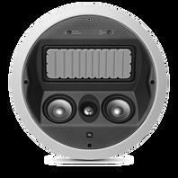STUDIO LS 360C - White-Z - 3-Way, In-Ceiling, Home Theater Loudspeaker - Hero